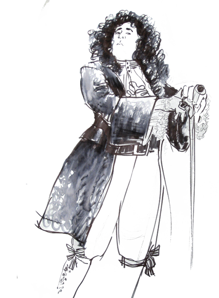 louis xiv essay Louis xiv in the seventeenth century there were different types of leaders in europe the classic monarchial rule was giving way to absolutist rule.