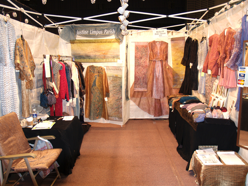 Fashion Exhibition Booth : Packing for a trade show justine limpus parish s