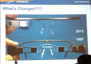 Vuzix Corp. - Smart Glasses
