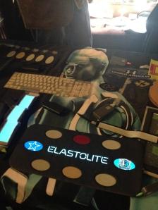 Elastolite - EL lighting - Oryon Technologies